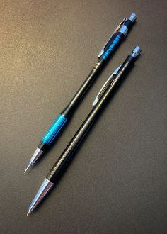 Pentel Smash Mechanical Pencil Limited Color Turquoise 0.5mm From Japan New