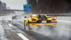 Koenigsegg,