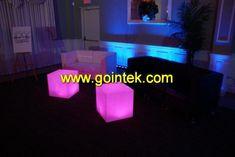 Design Bar Furniture Cabinet,Led Cube Lighting Glowing Turkish Furniture