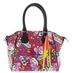 Hello Kitty Handbag multicoloured JAPANIMATION 5e09800aaa52f