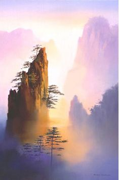 Richard Leung - Pinnacle Rock