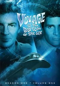 Voyage to the Bottom of the Sea - dive, dive dive !