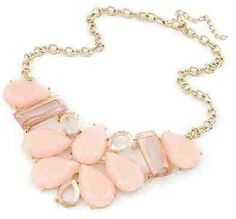 Sugar Pink Necklace