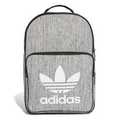19d3e2df53b61 adidas - Mochila Casual Adidas Cinza