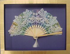 Легкость, изящество, вдохновение в работах Fumiko Oshima - Ярмарка Мастеров - ручная работа, handmade