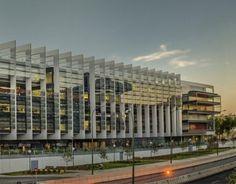 El Campus Repsol, certificado como uno de los edificios más sostenibles de Europa