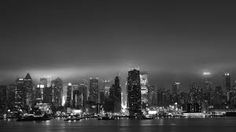 Image from http://greatwebwall.com/wp-content/uploads/2014/01/los-angeles-skyline-black-and-white.jpg.