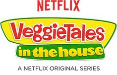 Outnumbered 3 to 1: VeggieTales In The House Exclusive Series on Netfl...