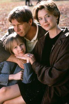 """Odnaleźć siebie"" - Kamian Allen, Harrison Ford, Annette Bening - 1991. 342340.1.jpg (600×900)"