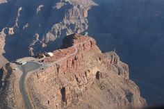 Fly The Grand Canyon: You can also enjoy the views of the Grand Canyon while flying also. If you love flying then can go for this option and quickly you can make your visit.