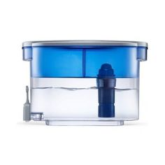 Filter Pur 18 Cup Dispenser W 1 New Improved Packaging Free Shipping Water Remov