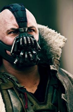 """""""We will destroy Gotham and then, when it is done and Gotham is ashes, then you have my permission to die"""""""