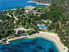 Das Bodrum Park Resort ist ein familiäres Hotel in einer wunderschönen Bucht in Yaliciftlik. Auf weg.de buchen Sie bequem das 4,5-Sterne-Haus.