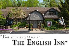 One of the coziest spots in Door County... Step inside the English Inn - Located in Fish Creek, Wisconsin (920) 868-3076 http://www.theenglishinn.com