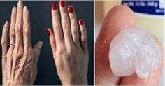 Usamos nossas mãos para realizar muitas tarefas do dia a dia, talvez seja por isso que elas sejam uma das primeiras partes do corpo a envelhecer.Já pensou quantas vezes, por dia, pegamos em substâncias químicas, como produtos de limpeza e higiene pessoal?Pois é!