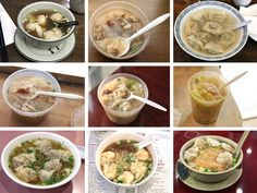 The Best Wonton Soup in Manhattan's Chinatown | Serious Eats : New York