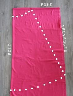 how to sew a pretty, full maxi skirt for women