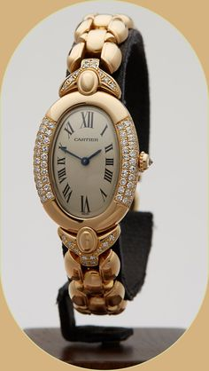 5bb3f45ca1ba 002 Cartier-Baignoire-Original-Diamonds-18k-Yellow-Gold-Ladies-935
