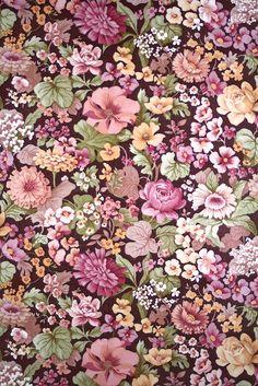Floral Wallpapers Wallpaper Zone Estampas Pinterest