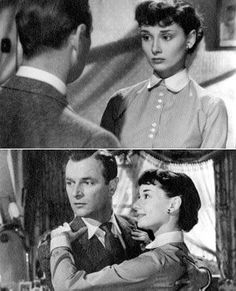 Before the end of 1951, Audrey had been cast in five movies:  One Wild Oat, Young Wives' Tale, Laughter In Paradise, The Lavender Hill Mob and Secret People.     Audrey was then offered a small role in a film being shot in both English and French called Monte Carlo Baby (Nous Irons A Monte Carlo). With the double joy of going on location and wearing Christian Dior gowns, Audrey jumped at the opportunity. Little did she know it would be a decision that would ultimately shape the rest of her…