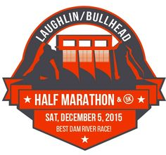 5 Reasons to Run Laughlin (You'll Want to Check out the Last One!): This race supports Operation Gratitude! #Laughlin #Bullhead #Nevada #HalfMarathon #5K