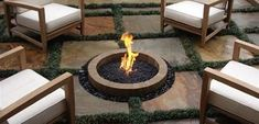 Outdoor Fire Pit Design Ideas - Landscaping Network