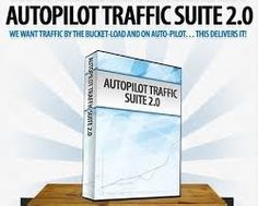 Autopilot Traffic Suite Full Version Free Download. Get You want traffic that makes money, you want TARGETED TRAFFIC,