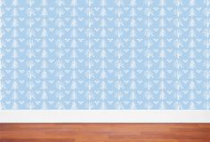 """Wallpaper by Sweden at Heart. """"Uppland, Kronor"""""""