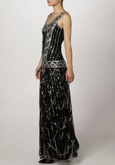 Frock and Frill - FRANCESCA - Maxi dress - black