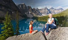This could be us! Banff National Park - Activities, Attractions & Things to Do | Travel Alberta