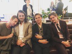 "6,559 Likes, 72 Comments - Ben Robson (@robboben_) on Instagram: ""Boys in da hood #turnerupfronts"""