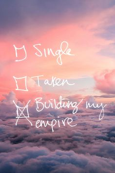 just Building MY empire. ♡ My life is beautiful and even better now that I've removed the toxic element of unauthentic love, from my life. Never been happier. Never slept better. Words Quotes, Wise Words, Me Quotes, Motivational Quotes, Inspirational Quotes, Sayings, Qoutes, Empire Quotes, Truth Hurts