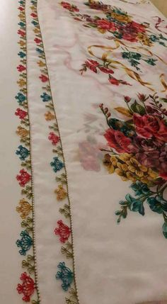 Shrink your URLs and get paid! Embroidery Saree, Needle Lace, Baby Knitting Patterns, Tatting, Embroidery Designs, Elsa, Diy And Crafts, Quilts, Blanket