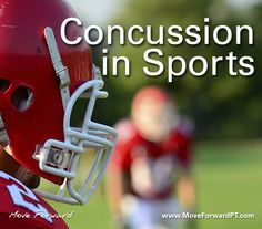 """With football season around the corner, Move Forward Radio hosted a multiday """"Head in the Game"""" series on concussion in sports, featuring interviews with experts in the evaluation, treatment, and prevention of sports concussions, as well as an interview with a former player who was forced to retire to the NFL due to repeated concussions."""