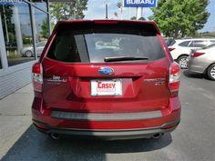 New 2015 Subaru Forester 2.0XT Touring Virginia Beach Area