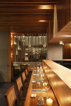 98 Best Sushi Bar Design Images