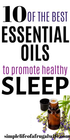 Most people at one time or another has struggled with getting a good night's rest. Essential oils can promote healthy sleep and be a great tool to use in helping you get a good night's sleep! Herbal Cure, Herbal Remedies, Health Remedies, Home Remedies, Essential Oils For Pain, Clary Sage Essential Oil, Essential Oil Blends, Health Quiz, Healthy Sleep
