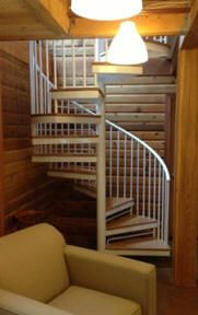 Spiral Staircase Kits   Circular Spiral Stairs Kit | Stairways Inc | Spiral  Stairs | Pinterest | Spiral Staircase Kits, Stair Kits And Spiral Stair