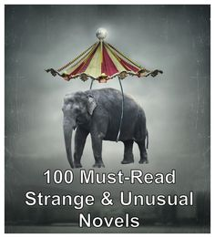 I Got Your Weird Right Here: 100 Must-Read Strange and Unusual Novels