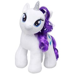 My Little Pony News: Build-a-Bear Rarity, Scootaloo, and Sweetie Belle!