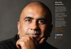 Ritu Raj's page on about.me – http://about.me/ritu_raj