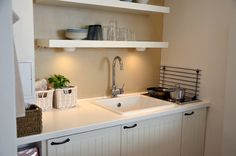 Great and Organized kitchen!