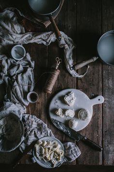 Homemade Burrata by Eva Kosmas Flores   Adventures in Cooking