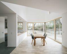 Gallery of Haus P / Project Architecture Company + Miriam Poch Architektin - 4