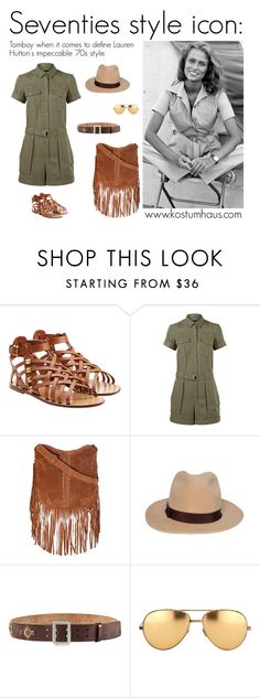 Lauren Hutton #fashion #icon #seventies by lacardoso on Polyvore featuring moda, Karen Millen, Valentino, Topshop, Dsquared2, Linda Farrow, Lauren Hutton, women's clothing, women's fashion and women