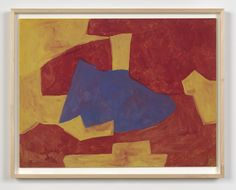 Serge Poliakoff, 'Composition abstraite,' 1964, Timothy Taylor Gallery