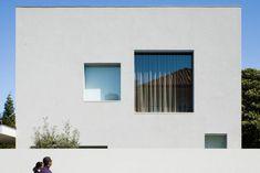 Casa F+M / João Rapagão Arquitecto