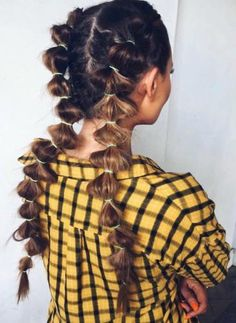 Top 60 All the Rage Looks with Long Box Braids - Hairstyles Trends Box Braids Hairstyles, Summer Hairstyles, Straight Hairstyles, Festival Hairstyles, Short Hairstyles, Curly Hair Styles, Natural Hair Styles, Athletic Hairstyles, Goddess Braids