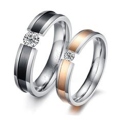 Stainless Steel Cubic Zirconia Gem 18k Plated Couple Rings Set for Engagement, Promise, Eternity R014 (His Size 7,8,9,10; Hers Size 5,6,7,8). Please Email Sizes Eeva' jewelry, http://www.amazon.com/dp/B008NOG1JO/ref=cm_sw_r_pi_dp_oJ9sqb1R8SQMZ