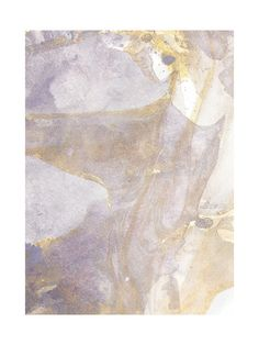 Soft Shimmer No. 1 by Julia Contacessi for Minted